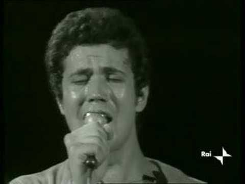 Lucio Battisti - Pensieri e Parole. - YouTube My favourite Battisti song