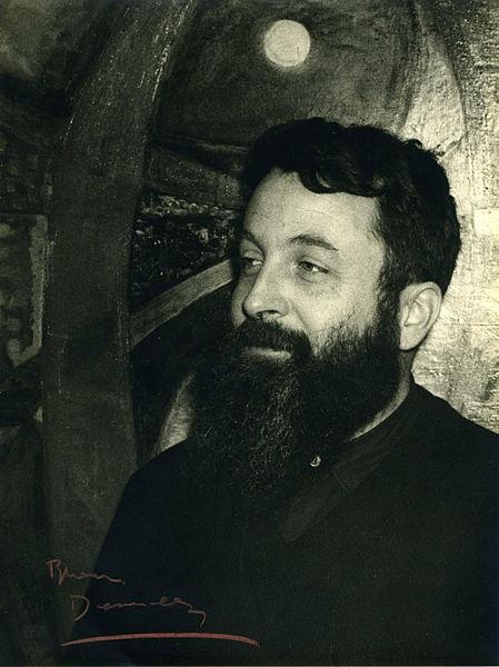 Etienne Martin