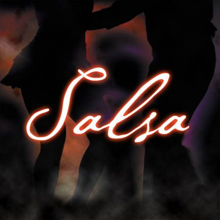 salsa. not only do i like to dance to salsa music but hey Im mexican and i love salsa on everything :)
