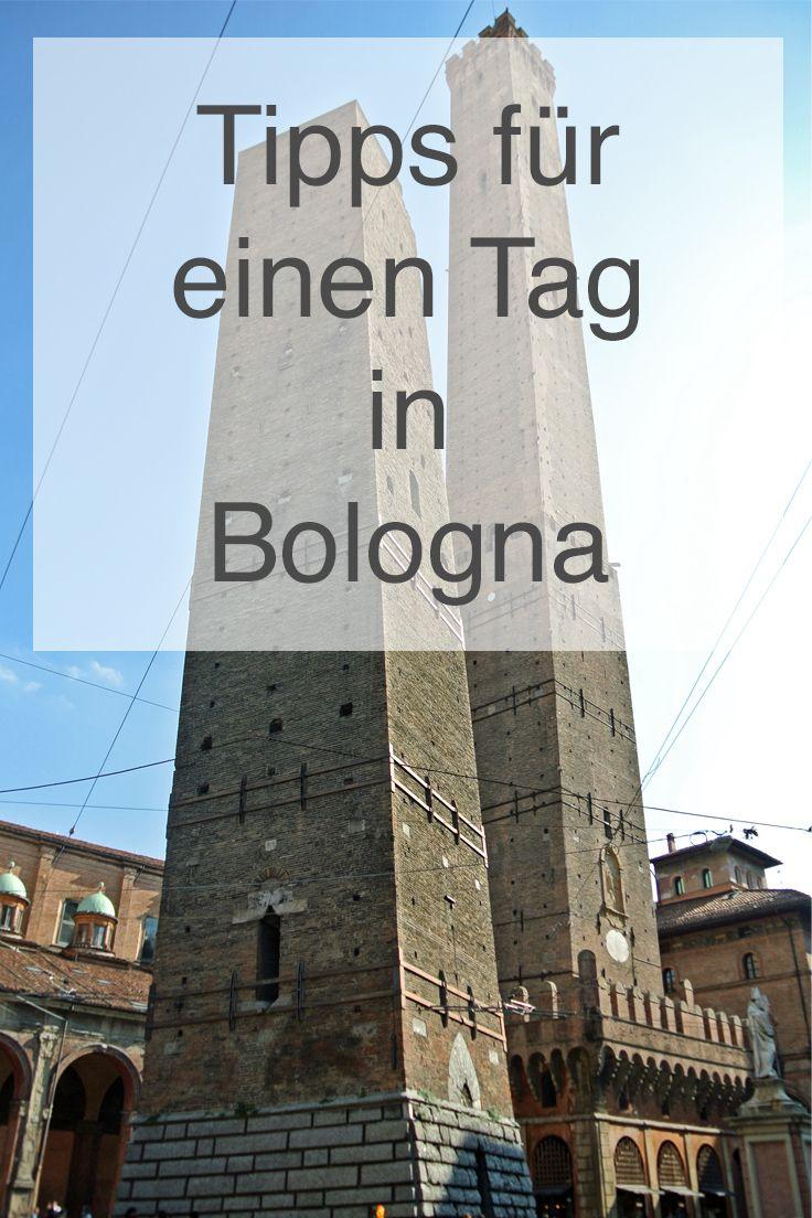 Meine Tipps für einen Tag in Bologna findet ihr hier: https://christineunterwegs.com/2016/10/23/reisen-italien-bologna/