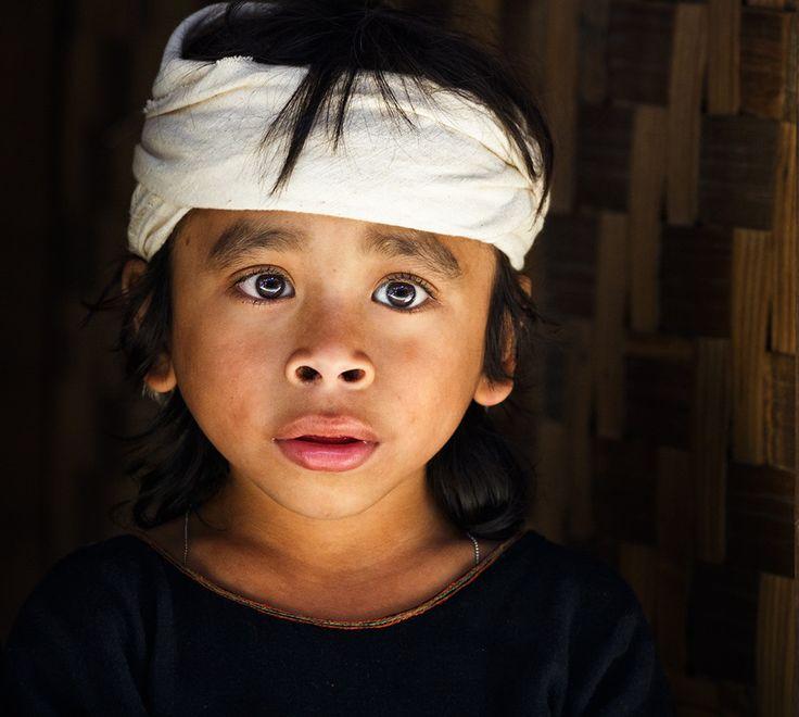 Baduy boy.. by Vincent Chung, via 500px