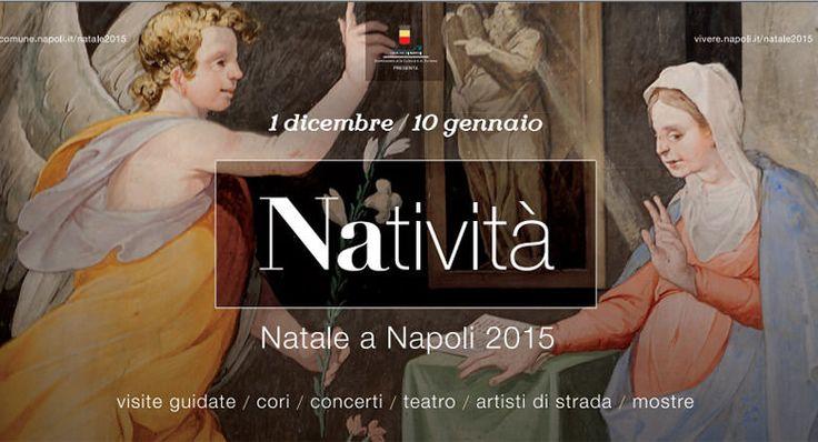 Natale a Napoli 2015