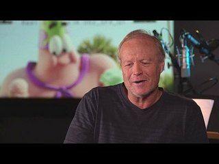 The Spongebob Movie: Sponge Out of Water: Bill Fagerbakke Interview --  -- http://www.movieweb.com/movie/the-spongebob-movie-sponge-out-of-water/bill-fagerbakke-interview