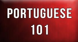 How to learn Portuguese Online - 101