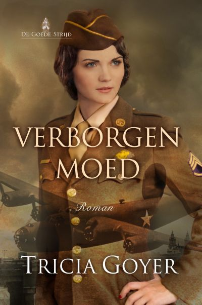 Goyer, Tricia - Verborgen moed