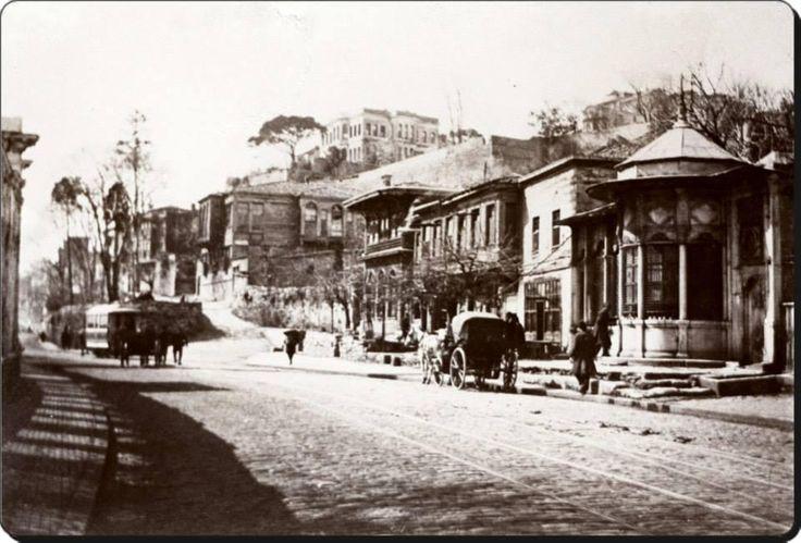 Dolmabahçe -