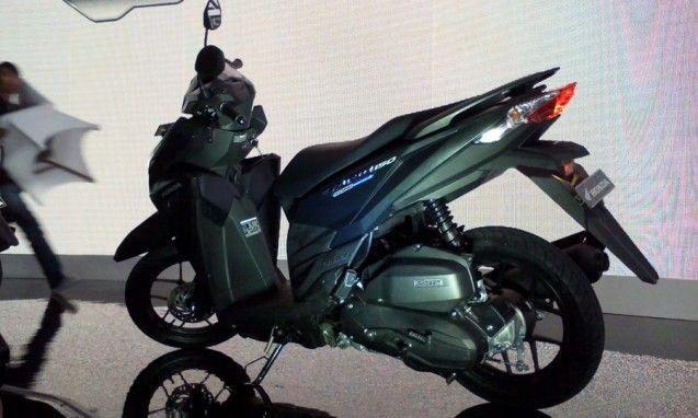 New Honda Vario 150 eSP Telah Resmi Dirilis Oleh AHM Indonesia