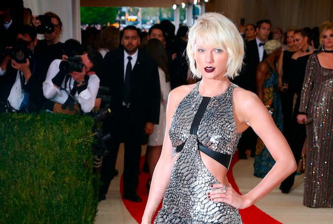 Taylor Swift Has a Secret Line of Greeting Cards That Is SO Taylor Swi   Glamour
