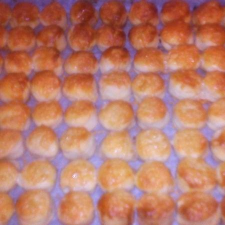 Egy finom Túrós-sajtos pogácsa IV. ebédre vagy vacsorára? Túrós-sajtos pogácsa IV. Receptek a Mindmegette.hu Recept gyűjteményében!