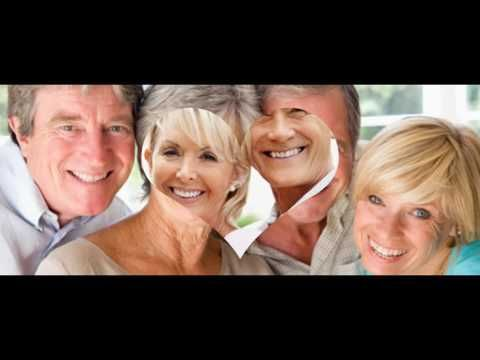 Senior dating services