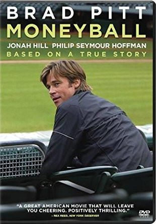 Brad Pitt & Jonah Hill & Bennett Miller & & 0 more - Moneyball