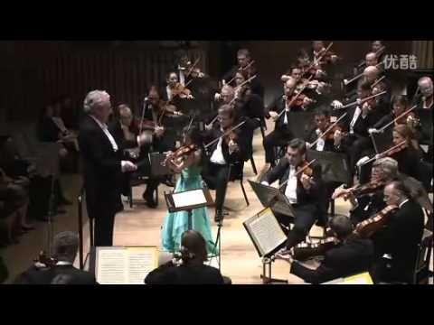 Shoji Sayaka Plays Sibelius Violin Concerto in D minor, op.47    Sibelius Violin Concerto in D minor, op.47  Shoji Sayaka   London Symphony Orchestra/Colin Davis 2004-03-09 Kyoto