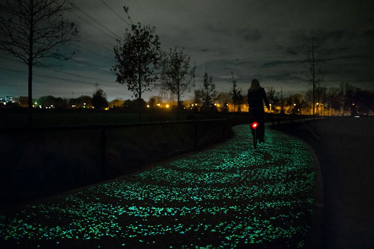 Inspired by The Starring Night Eindhoven in Netherlands