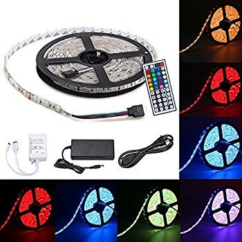 Sokani Waterproof Lights16 4ft Controller Decoration | Killeen