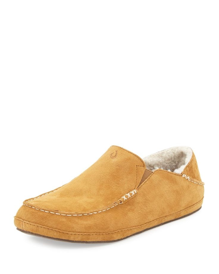 Gifts For Him • The Lush List   Dallas Lifestyle & Fashion Blog Best Christmas Gifts for him - Best Holiday gifts 2017 - Men's slippers / house shoes
