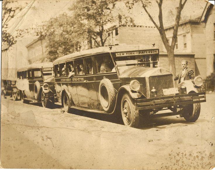 school transportation services nj