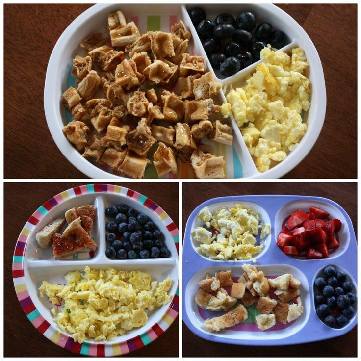 Breakfast Food Ideas For Babies