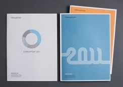 Folketrygdfondet annual report 2012. Pinned from www.redink.no.