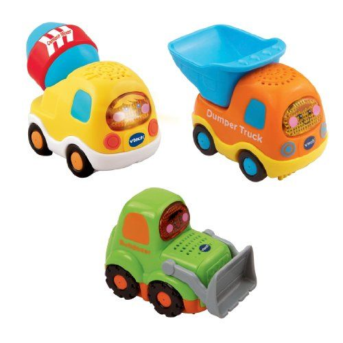 VTech Baby Toot-Toot Drivers Car Construction Vehicles (Pack of 3) VTech Baby http://www.amazon.co.uk/dp/B00GNAP33K/ref=cm_sw_r_pi_dp_e8hwwb1CVTEJX