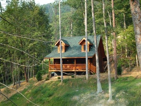 Gatlinburg Cabins   Mountain Hideaway   | ARCHITECTURE | LOG HOMES |  Pinterest | Gatlinburg Cabins, Gatlinburg TN And Cabin