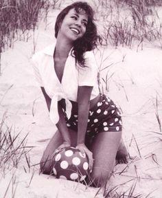 The Young and Beautiful Mariah Carey