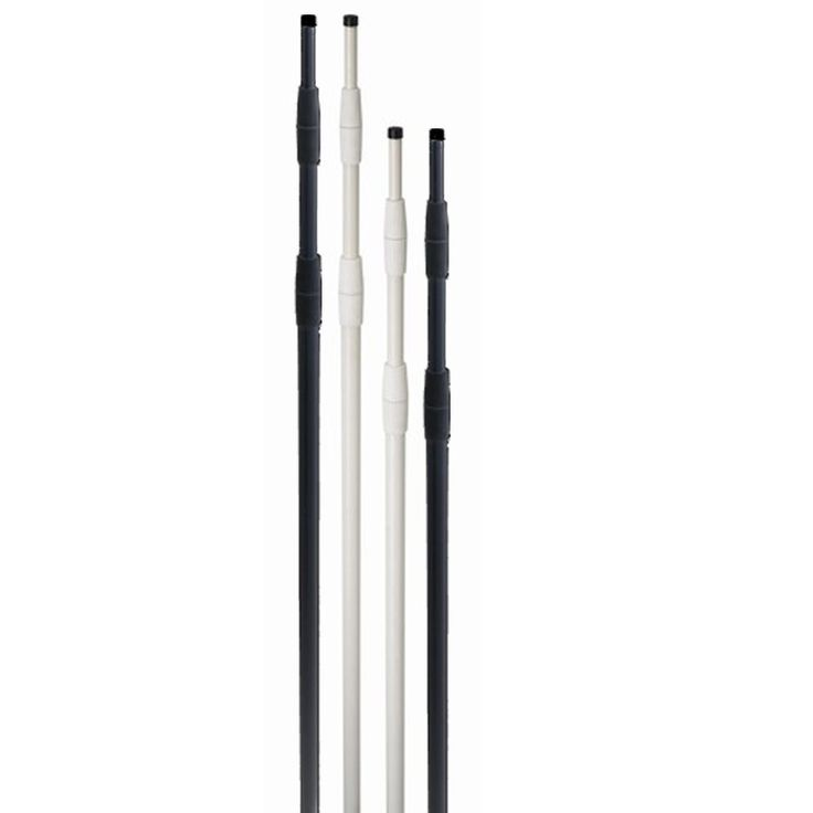 extendable flag poles