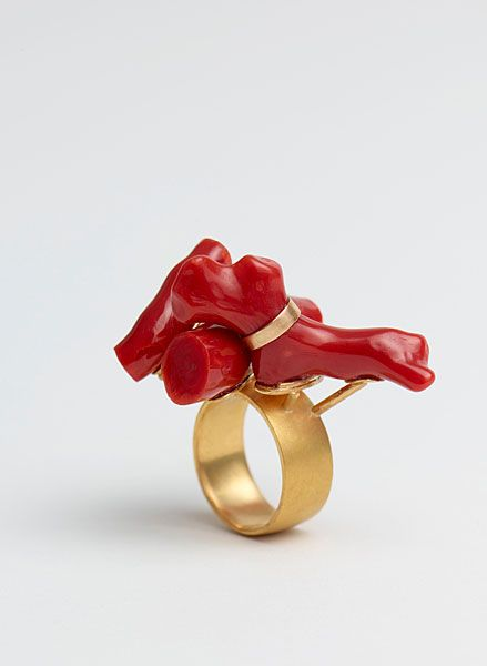 RIKE BARTELS Jewellery
