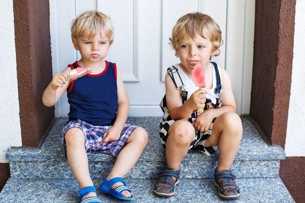 De 5 opskrifter på hjemmelavede ispinde   Børn i byen - hvad skal vi lave?