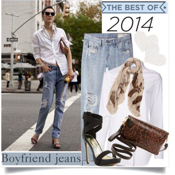 Boyfriend Jeans For Women Over 30 (4)