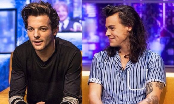 One Direction: Louis Tomlinson to wed Danielle Campbell SOON? Harry Styles & Kendall Jenner back on?  My 900 pins of 1D board..!! Wohhooo..!!!