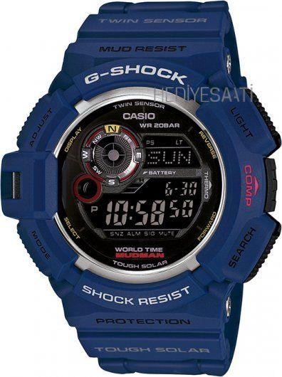 CASIO G-9300NV-2DR > 473.28 TL