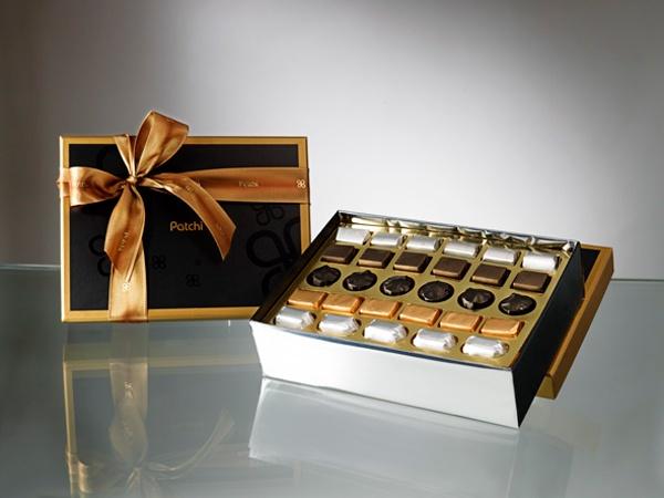 Patchi gift box