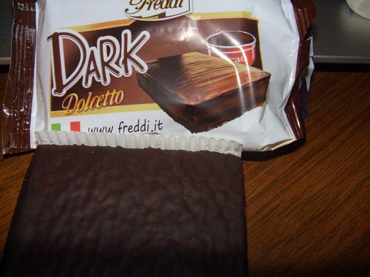 Test prodotti e recensioni per voi: La Dark Freddi
