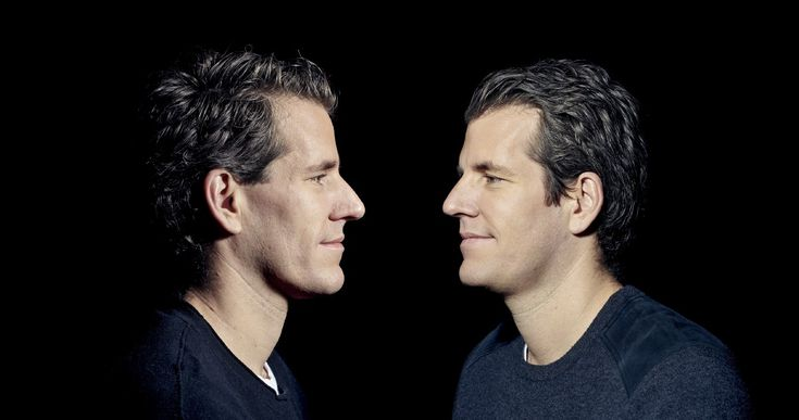 The virtual currency stockpile that Cameron and Tyler Winklevoss began amassing in 2012 is now worth around $1.65 billion. They have no…