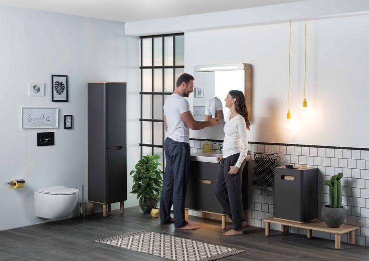 VitrA Sento furniture