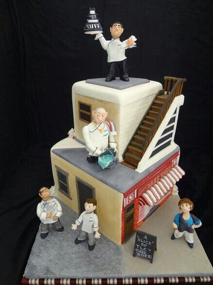 Cake Boss Perth