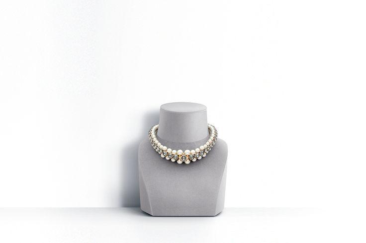 Колье «mise en dior» - Dior