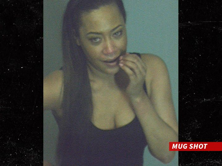 Ex-Destiny's Child Singer Arrested: I Need More Booze to Handle These N-Words | TMZ.com