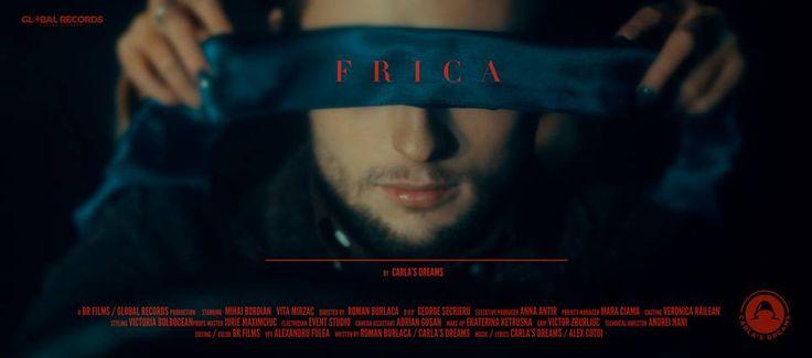 Carla's Dreams – Frica (videoclip nou) | Radio Zuper
