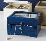 Andover Small Jewelry Box