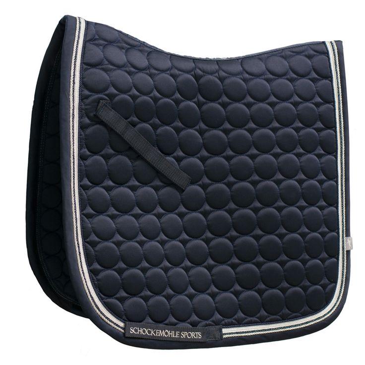 Schöckemöhle dressage saddle pad