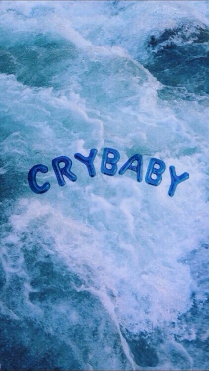 Tumblr Crybaby wallpaper