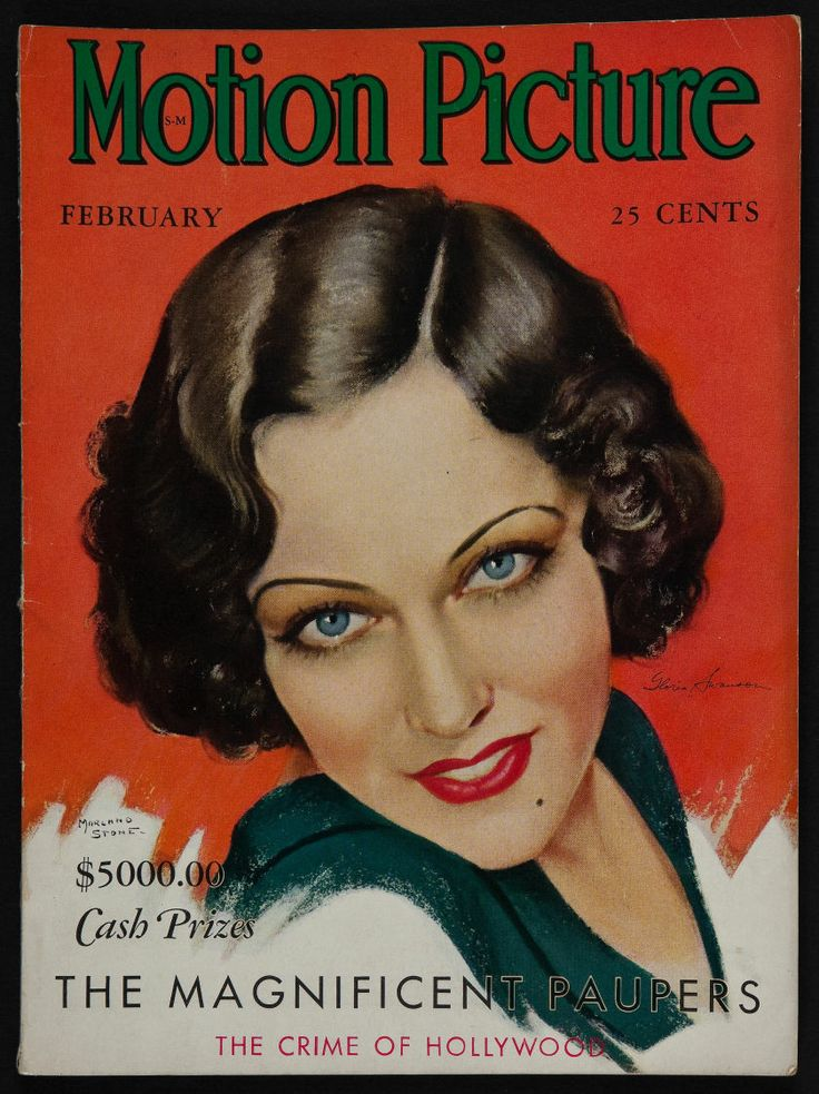 95 Best 1930s Film & Theatre Magazines Images On Pinterest