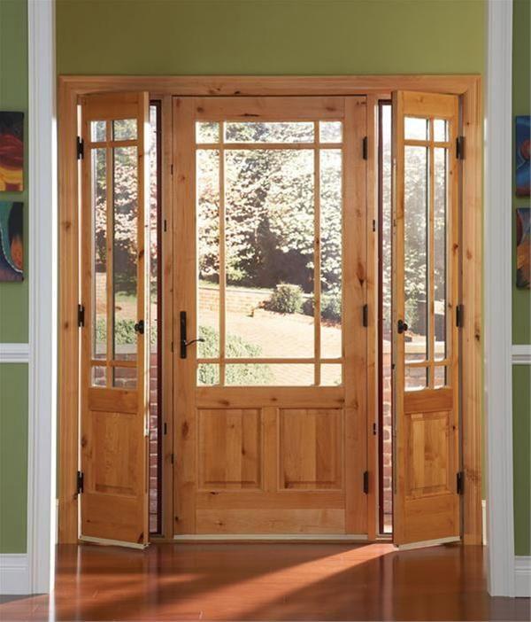 7 Best Patio Door Images On Pinterest Entrance Doors Front Doors