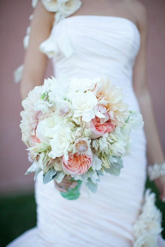 LOVE THE TEXTURES OF FLORALS...BEAUTIFUL COLORS!