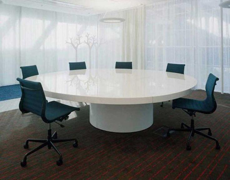 modern offices | executive modern office design meeting room ideas