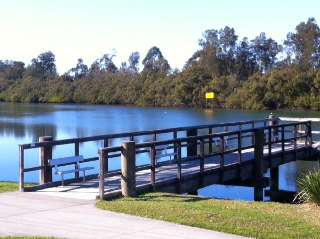 Wander along the boardwalk at Nambucca Heads and enjoy the beauty and tranquility of the Nambucca River.