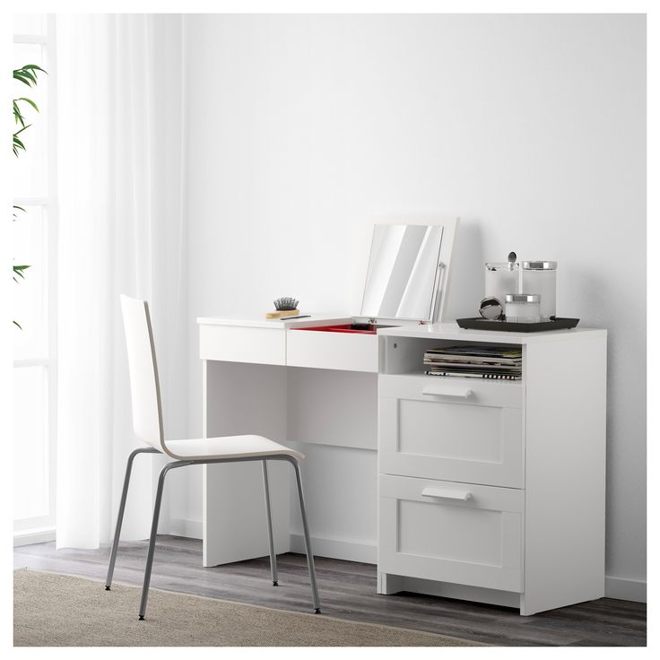 25 best ideas about ikea dressing table on pinterest makeup dressing table dressing table. Black Bedroom Furniture Sets. Home Design Ideas