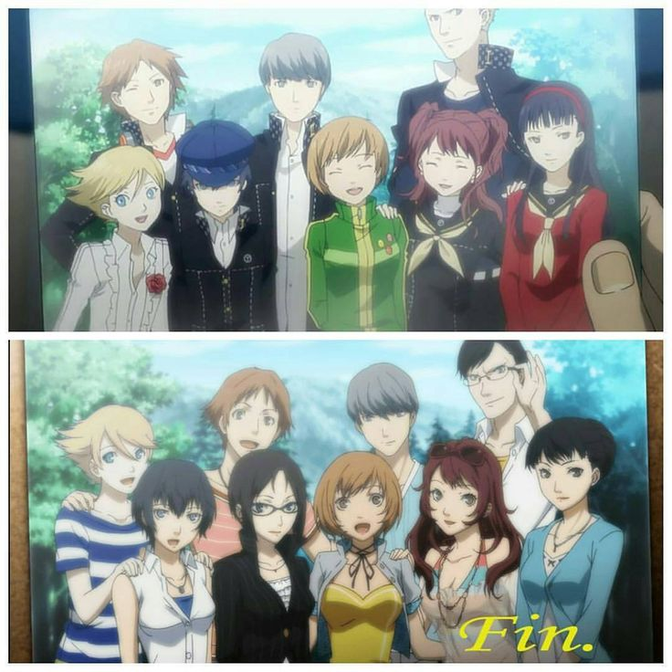 persona 4 golden dating yukiko In persona 4 golden, yukiko teddie starts questioning his own existence and grows curious of mankind's habits such as dating in persona 4 golden.