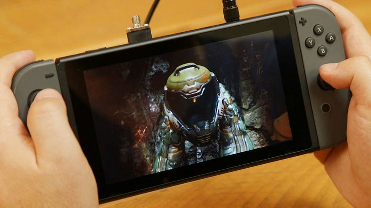 8 Minutes of DOOM. Check out this first look of this brutal shooter on Nintendo's portable console.